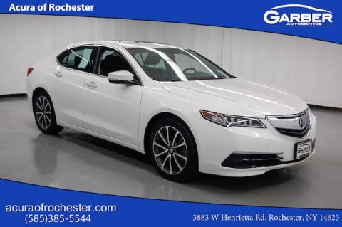 Acura Of Rochester Find Your New Acura Luxury Sedan Or SUV Today - Acura dealers in pa