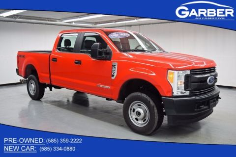 Pre-Owned 2017 Ford F-250SD  4WD