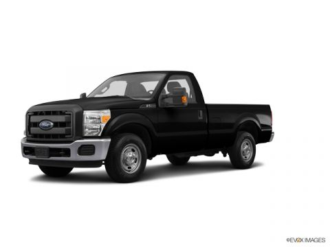 Pre-Owned 2016 Ford F-250 Super Duty  4WD