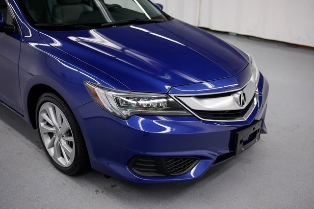 Pre-Owned 2016 Acura ILX 2.4L