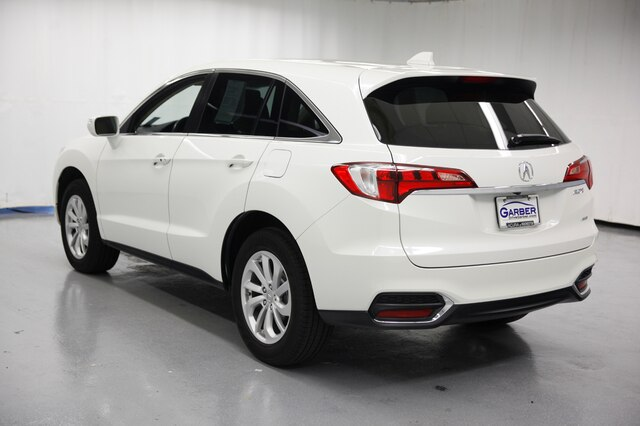 Pre-Owned 2016 Acura RDX BASE