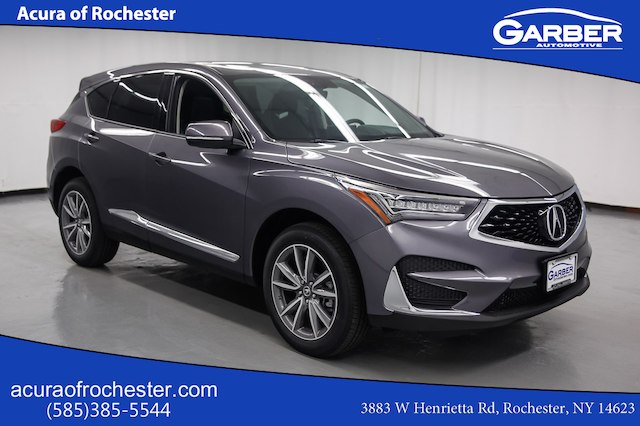 new 2019 acura rdx sh awd tech suv in rochester kl000213 acura of