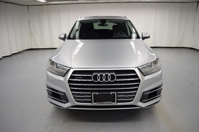 Pre-Owned 2019 Audi Q7 55 Premium Plus