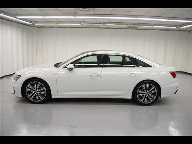 Pre-Owned 2019 Audi A6 3.0T Quattro Premium Plus