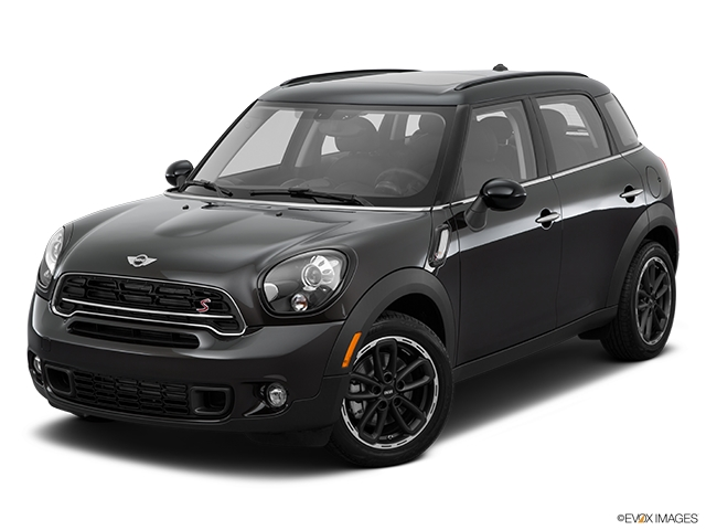 Pre-Owned 2015 MINI Countryman Cooper S ALL4