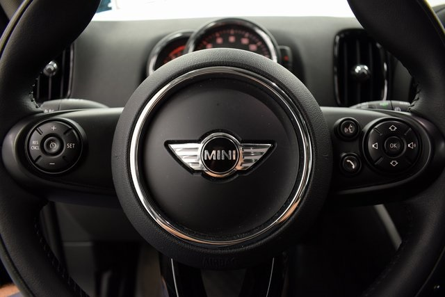 Pre-Owned 2017 MINI Cooper S Countryman Base