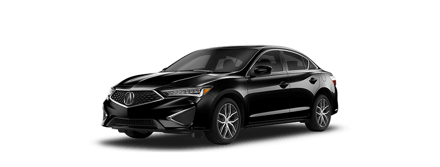 New 2019 Acura ILX with Technology Package FWD Sedan