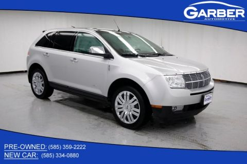Pre-Owned 2010 Lincoln MKX Base