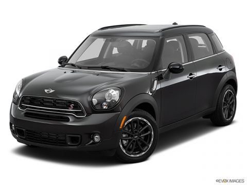 Pre-Owned 2015 MINI Countryman Cooper S ALL4 All-Wheel AWD Cooper S ALL4 4dr Crossover